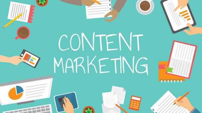 Content marketing là gì? TOP 10 xu hướng content marketing thu hút nhất hiện nay