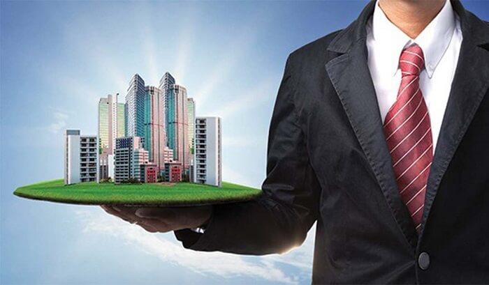 Nhân viên sales bất động sản có mức chiết khấu cao