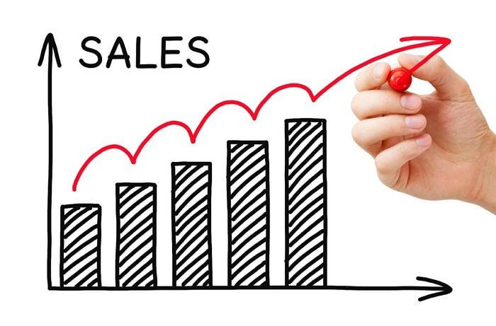 Content marketing giúp doanh nghiệp tăng doanh số bán hàng