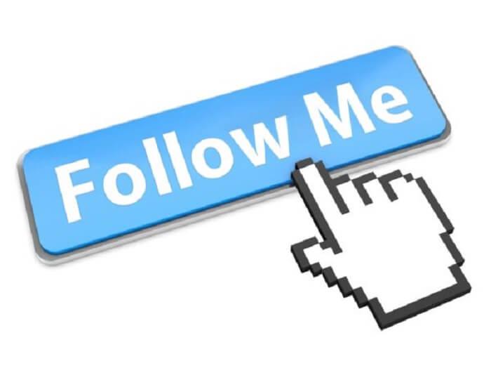 Lượt theo dõi hay còn gọi là Follower hay Subcriber
