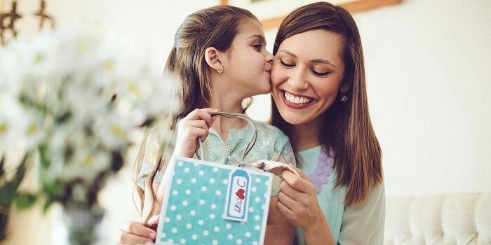Ngày của mẹ mang ý nghĩa tri ân và tôn vinh những người mẹ trong gia đình