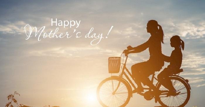 Ngày của mẹ diễn ra vào chủ nhật thứ hai của tháng 5